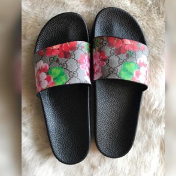 fe1d94cf67d Gucci Other - NEW Gucci slides